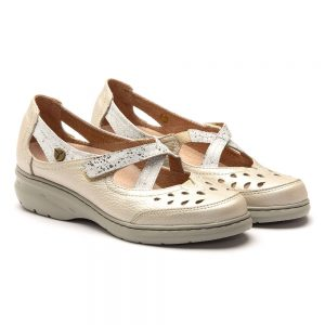 Zapatillas confortable